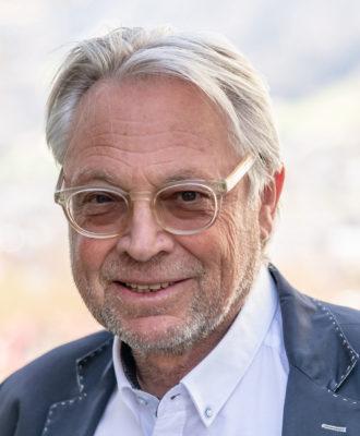 Antoine Berger