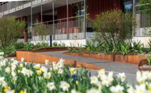 Berger Gartenbau Siedlung Tiefacker Adliswil