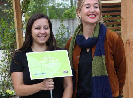 LI Jenny Schlundt Planerin bei Berger Gartenbau