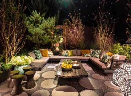 Berger Gartenbau Giardina 2019