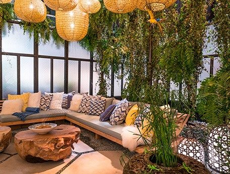 Berger Gartenbau Inspiration