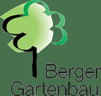 Logo Berger Gartenbau